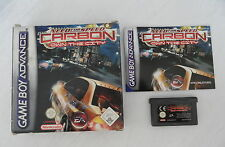 Need for Speed Carbon - Own the City für Game Boy Advance in OVP