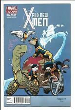 ALL NEW X-MEN # 22 (TRIAL OF JEAN GREY #1, ANIMAL VARIANT EDITION, MAR 2014), NM