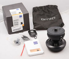 Gitzo GH5380S Series 5 Systematic Ball Head for Gitzo Tripods, BOXED