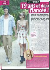 Cut from press Clipping 2012 - Miley CYRUS 1 P)