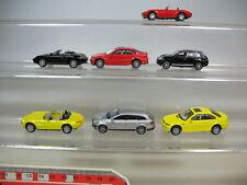 S860-0, 5# 7x joycity/welly voiture: BMW z8 + m3, porsche cayenne + Boxster etc