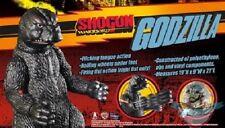 Shogun Warriors 1964 Godzilla Jumbo 19 Inch By Toynami