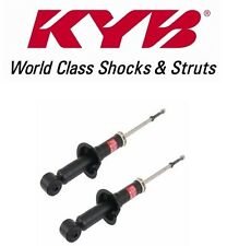 Left + Right Rear Shock Absorbers Struts Set for Mitsubishi Lancer GTS 2008-2011