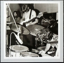 PINK FLOYD POSTER PAGE RICHARD WRIGHT ROGER WATERS NICK MASON . H44