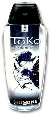 SHUNGA TOKO SILICONE LUBRICANT ALL NATURAL PERSONAL SEX  LUBE New