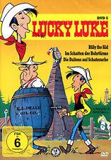 LUCKY LUKE 5  (DVD) *NEU OPV*