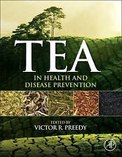 Tea in Health and Disease Prevention by