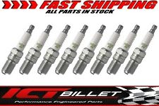 LS Turbocharged NGK Spark Plug Full Set of 8 LS1 LS2 LS3 LQ4 LQ9 LSX Heat 7 Rang