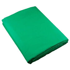 2016 Green Screen Chroma Key Studio Backdrop Muslin Video Photo Background Sheet