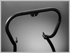 PARAMOTORE FAT BAR BLACK EXTREME 38 MM PER HARLEY DYNA