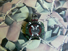 Kings Own Scottish Borderers Enamel Lapel Badge KOSB