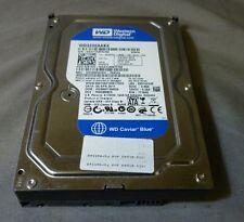 """Western Digital WD3200AAKX-753CA0 F/W:A0 320GB 3.5"""" SATA Hard Disk Drive / HDD"""