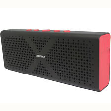 Bluetooth 4.0 Al 33 feet water-proof Stereo speaker 10W 4iPhones 15hrs batt EU r