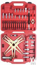 Self Adjusting Clutch Alignment Setting Tool Kit - Universal SAC - 38PCS