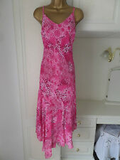 """GORGEOUS LINED DRESS BY PER UNA IN VG CON  SIZE UK 14 L  BUST 38-40"""""""