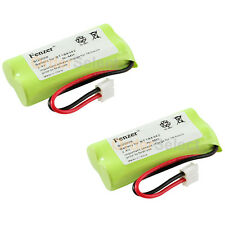 2 Fenzer OEM BG0028 BG028 Cordless Home Phone Rechargeable Replacement Battery