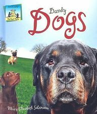 Dandy Dogs (Perfect Pets)-ExLibrary