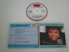 GWEN GUTHRIE/GOOD TO GO LOVER(POLYDOR 829 532-2) CD ALBUM