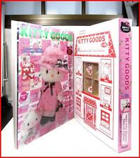 Sanrio Hello Kitty 30th Anniversary Special goods collection catalog