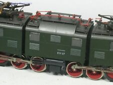 H0 E-Lok E 91 07 DB Roco 4139 TOP