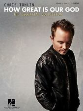 Chris Tomlin - How Great Is Our God: the Essential Collection (2011, Paperback)