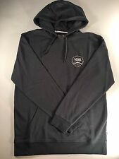 VANS New Classic Hooded Pullover Sweatshirt Original Rubber  Mens Medium