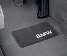 BMW 328Xi 335Xi E90 3 Series Sedan Grey Carpet Floor Mat Set 2007-2011 OEM