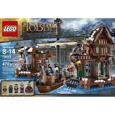 LEGO 79013 THE HOBBIT INSEGUIMENTO sull'acqua