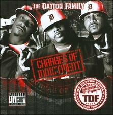 Charges of Indictment [PA] * by The Dayton Family (CD, Jun-2011, Psychopathic R…