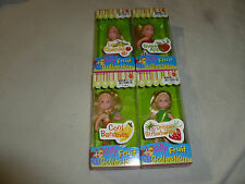 NEW BARBIE KELLY FRUIT COLLECTION DOLL LOT PHILLIPINES MATTEL 87014 RARE 2003