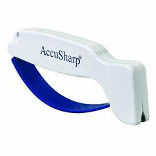 AccuSharp Knife & Tool Blade Sharpener - Axes Arrows