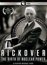 Rickover: The Birth of Nuclear Power 2015 by PBS . EXLIBRARY