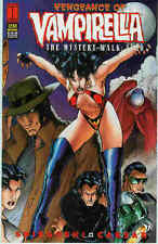 Vengeance of  Vampirella # 0 (Mystery Walk: Zero) (USA, 1995)