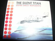 The Silent Titan Outer Circle Movements Obese Records Aussie Hip Hop CD - NEW