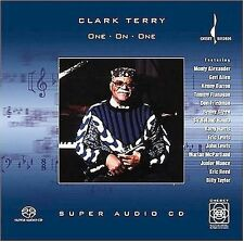 One on One, TERRY,CLARK, Good Hybrid SACD - DSD