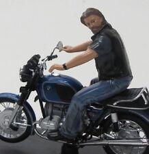 Figur ( Motorad Fahrer Ace ) 1:18 American Diorama