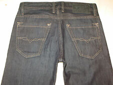 Diesel Koolter J Jeans for Boys Slim Straight Leg Sz 14 or 30 x 31  NEW