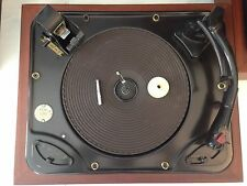 Giradischi Turntable Garrard RC 88 Excellent Condition