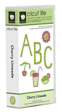 NEW!!  Cricut Cherry Limeade Lite!  Retired/ HTF!  Free shipping!