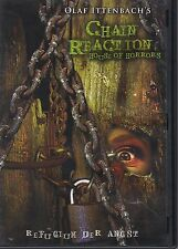 DVD - Chain Reaction-House Of Horrors / #5683