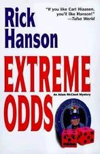 Extreme Odds by Rick Hanson (1998, Hardcover)