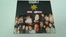 "DOVER ""THE FLAME"" CD SINGLE 1 TRACKS"