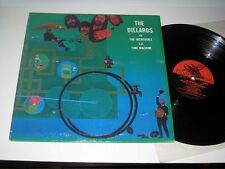 THE DILLARDS Vs. The Incredible L.A. Time Machine FLYING FISH VG++/NM-