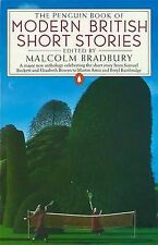 The Penguin Book of Modern British Short Stories,GOOD Book