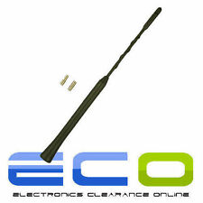 VAUXHALL VECTRA AM/FM Replacement Antenna Car Stereo Radio Roof Whip Aerial Mast