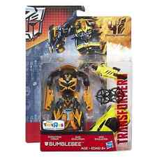 Transformers 4 Age of Extinction, Exclusive Evolution 2-Pack, Bumblebee New!