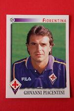 Panini Calciatori 1997/98 n. 117 FIORENTINA PIACENTINI DA BUSTINA!!