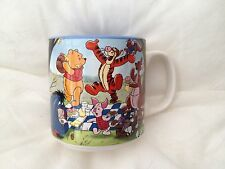 Winnie the Pooh Disney Mug. Slightly used. NO chips/marks. Unboxed.