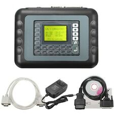 HOT SBB V33.02 Car Key Maker Remote Programmer Immobilizer Multi language Set