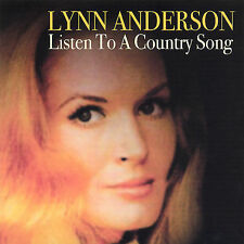 Listen To A Country Song, Anderson, Lynn, New
